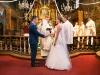 przysięga małżeńska - ślub - fotograf Tarnów