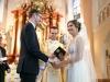 przysięga-małżeńska-w-kościele-ślub-Ryglice-fotografia-ślubna-Bapacifoto-Tarnów-Tuchów-Gorlice