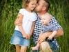 rodzinnie-sesja-rodzinna-tata-i-dzieci-fotograf-Tarnów