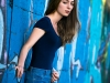 sesja zdjeciowa w plenerze - fotograf Małopolska - prezent dla dziewczyny - voucher na prezent