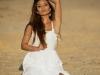 zmysłowo i kobieco - sesja zdjęciowa na pustyni