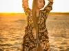 piękna sesja kobiety na pustyni błędowskiej - fotograf Brzesko