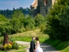 sesja ślubna w Bieszczadach - fotograf Gorlice