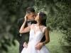 sesja-ślubna-w-lesie-romantyczny-plener-ślubny-fotograf-ślubny-Nowy-Sącz-Bapacifoto